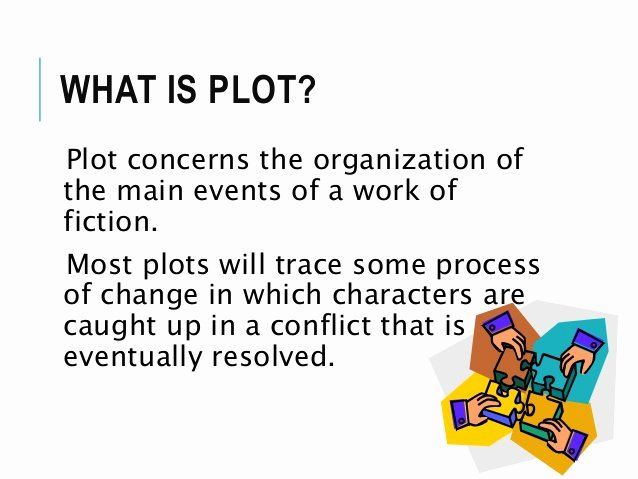 Elements Of Plot Quiz New Cc Cw Elements Of Plot