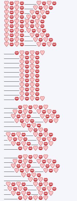 Emoji Art Copy and Paste Best Of Emoji Art