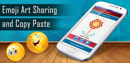 Emoji Art Copy Paste Beautiful Cool Emoji Art Sharing & Cute Designs Copy Paste Apk