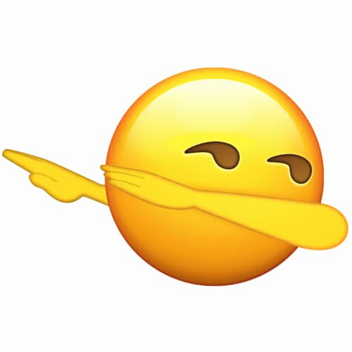 Emoji Art Copy Paste Best Of Petition Adding Dab Emoji to Skype