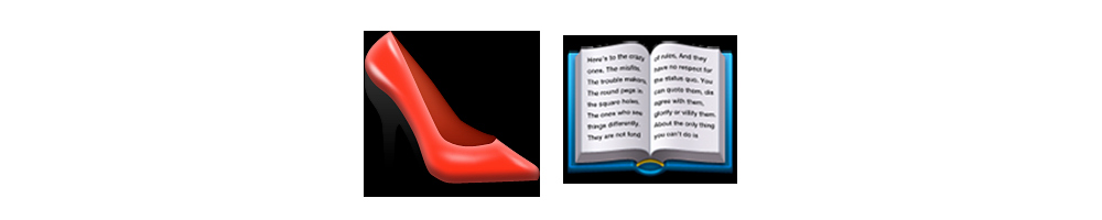 Emoji Stories Copy and Paste Fresh Red Shoe Diary Emoji Meanings