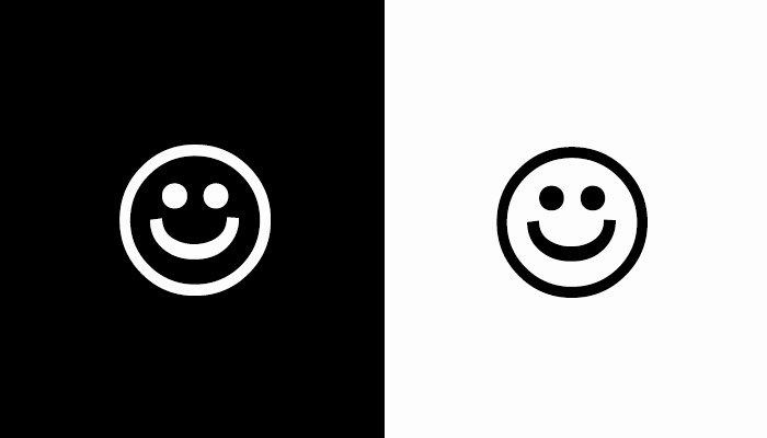 Emoji Stories Copy and Paste Luxury Black and White Emoji Copy and Paste