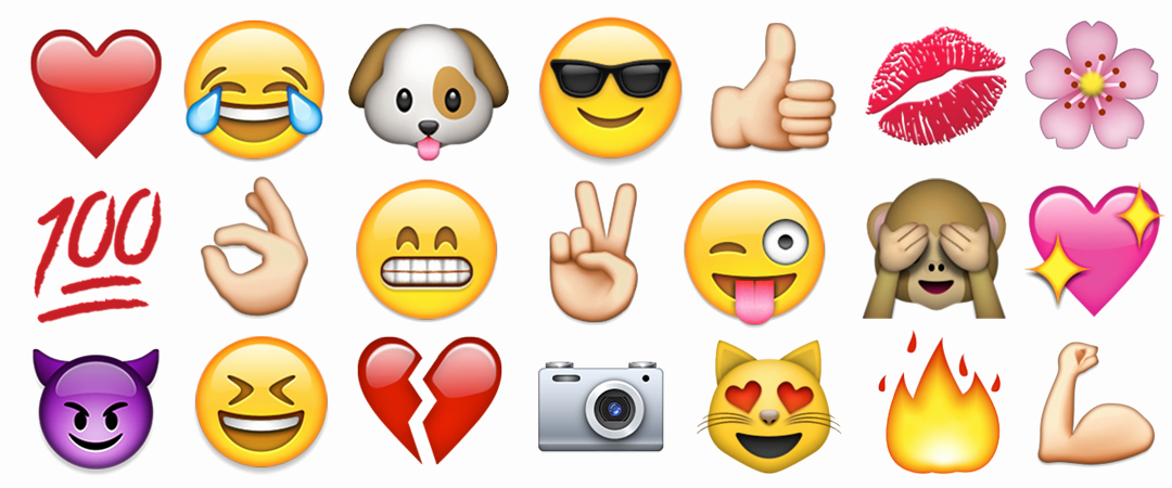 Emoji Stories Copy and Paste Unique and the Most Enchanting Emoji On Instagram is