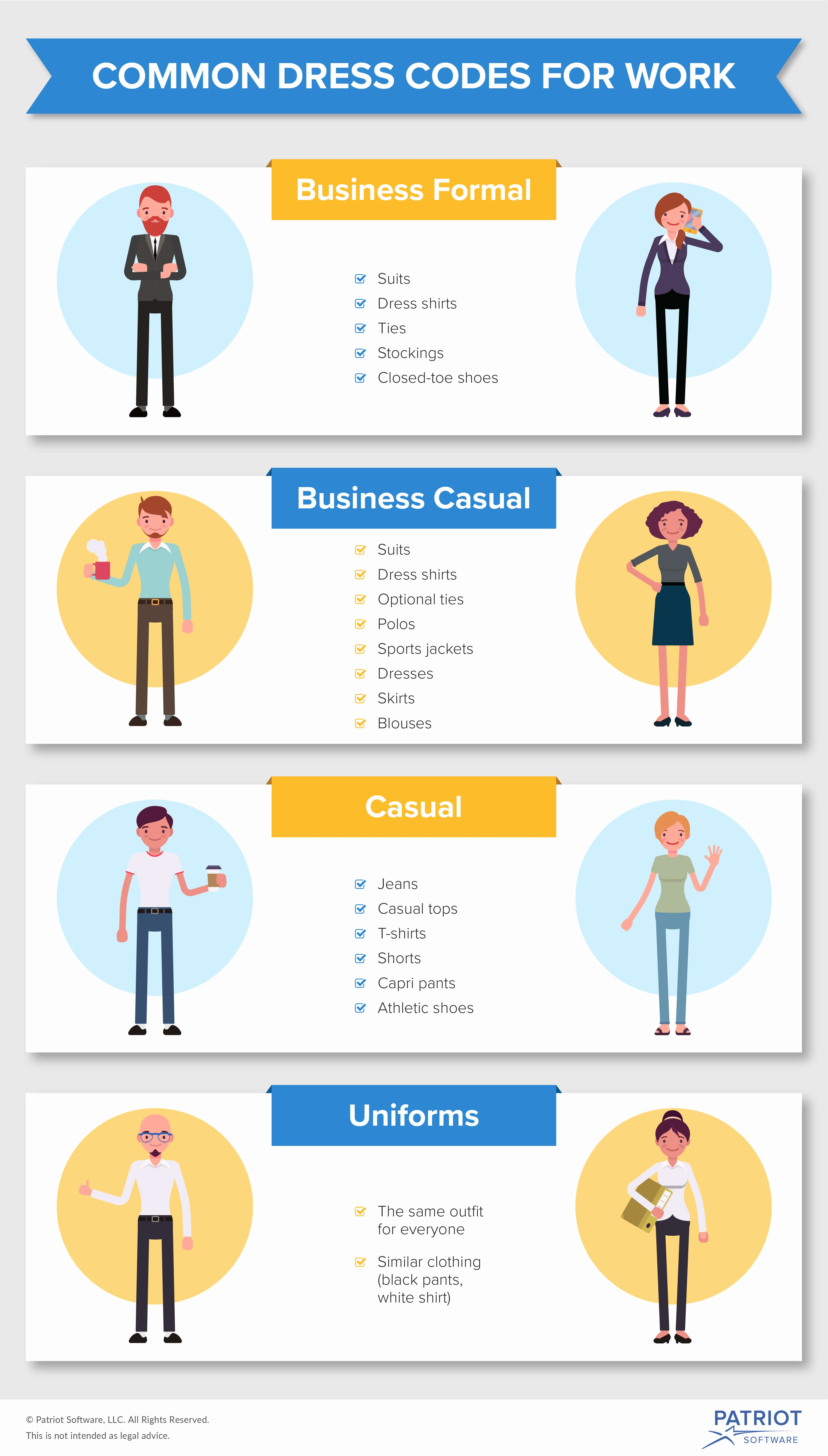 Employee Dress Code Policy Sample Lovely Tips for Creating An Employee Dress Code Policy