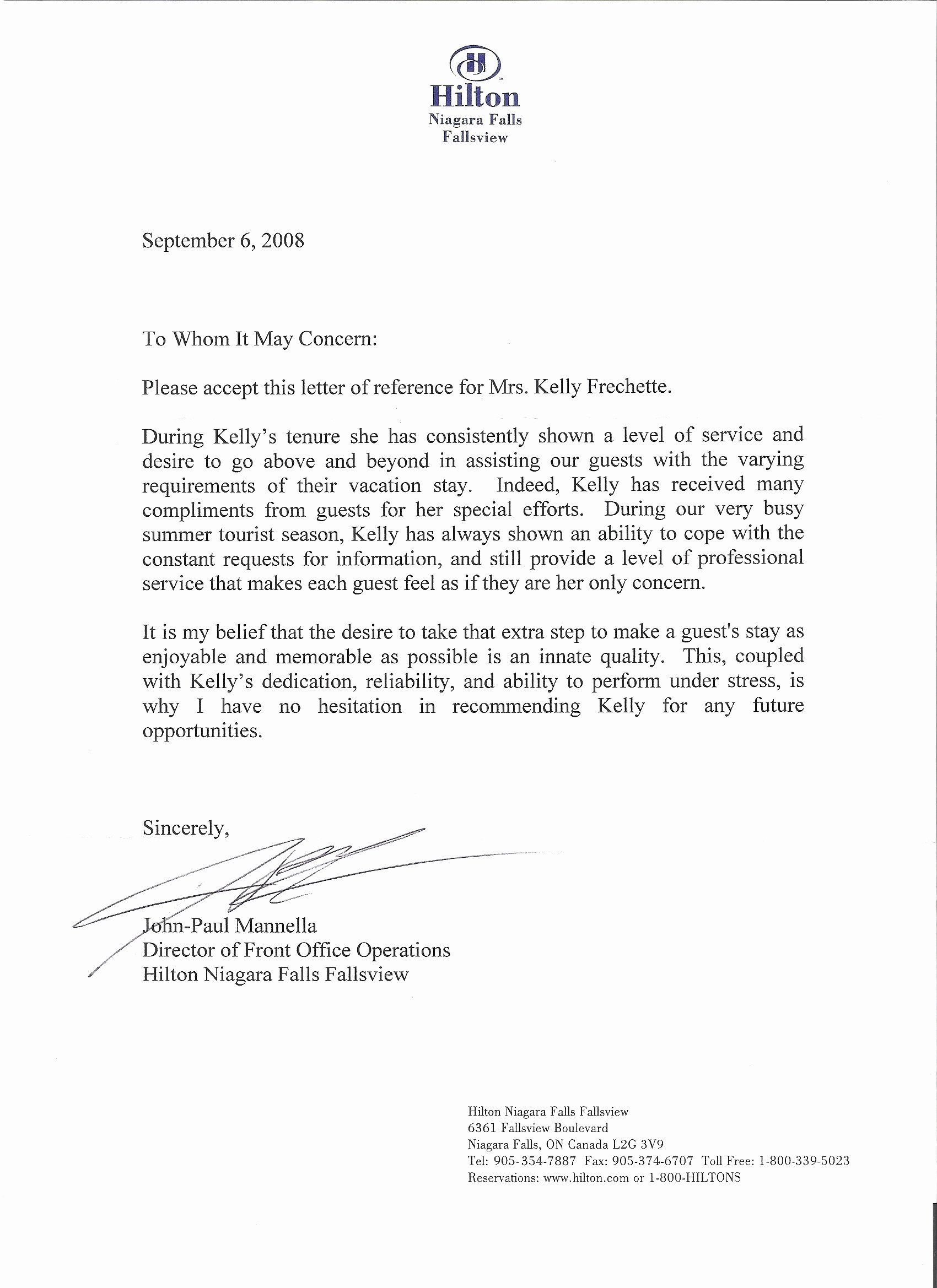 Employee Recommendation Letter Example Best Of Reference Letter Template From Employer
