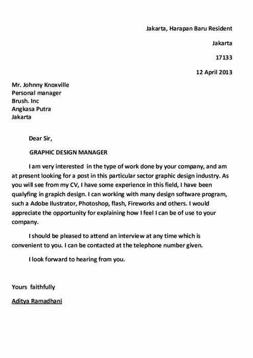English Teacher Covering Letter Lovely for Students Unit How Write Covering Application Letter