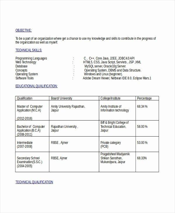 Entry Level Civil Engineer Resume Luxury Engineering Resume Template 32 Free Word Documents