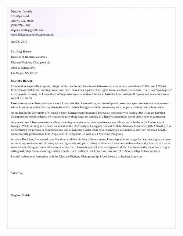 Entry Level Cover Letter Example Luxury How to Write An Entry Level Cover Letter—tips Guides and