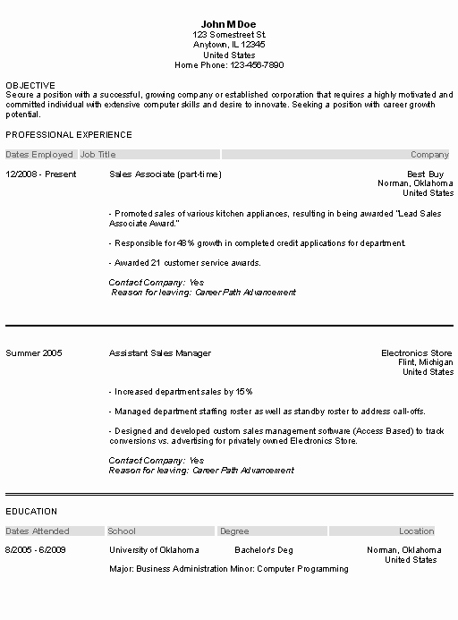 Entry Level Resume High School Beautiful Risanceco Job Resumes Examples