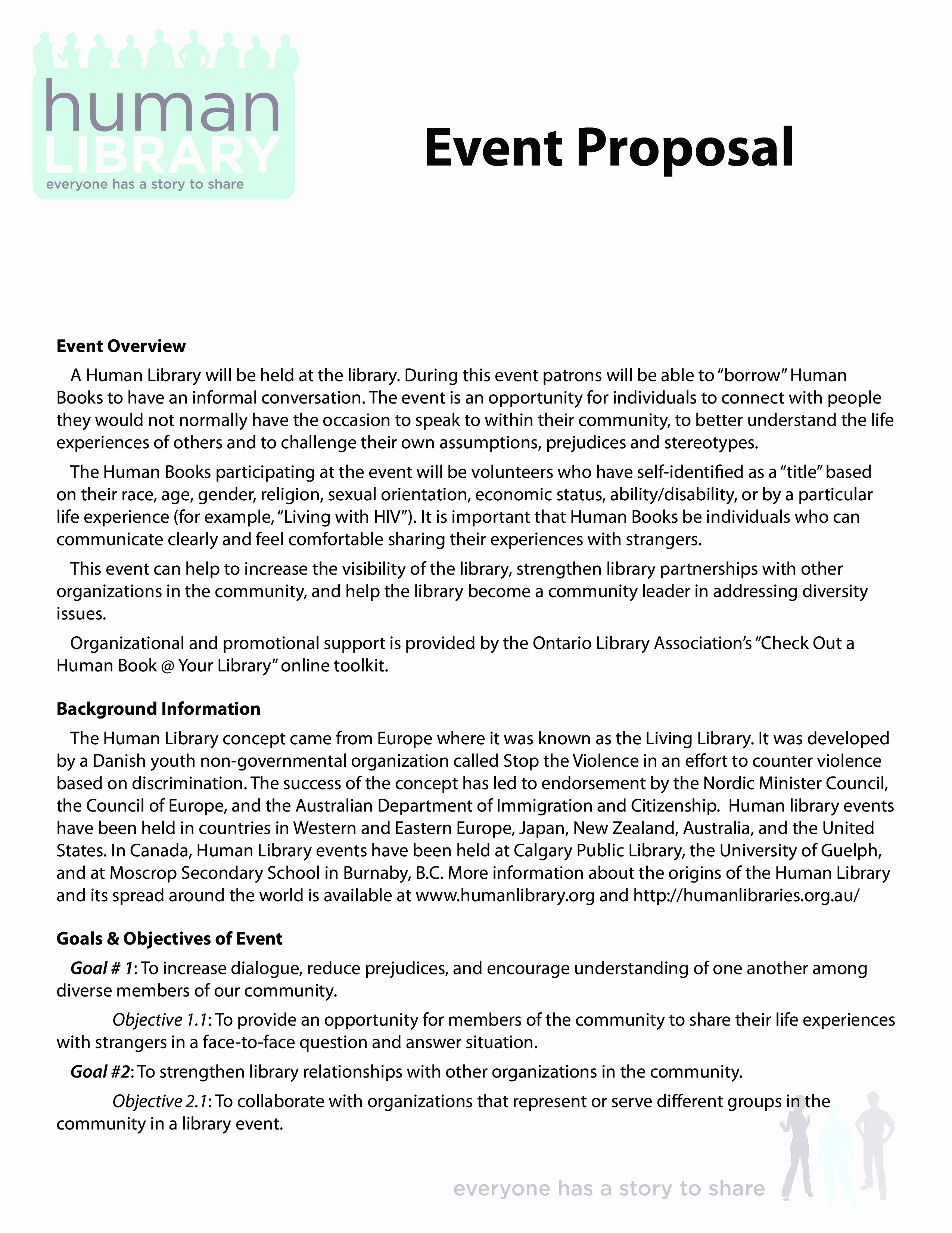 Event Sponsorship Proposal Example Luxury event Sponsorship Proposal Template