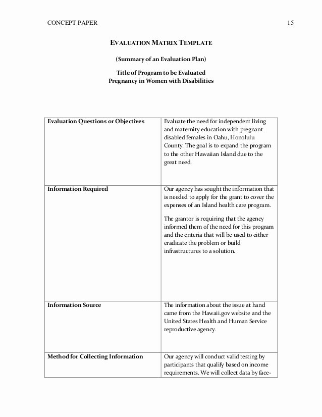 Example Of Concept Paper Lovely Concept Essays Examples Kingessays Web Fc2