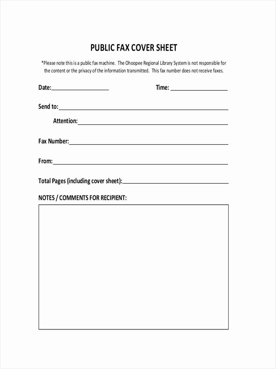 Example Of Fax Cover Sheet Beautiful Fax Sample Sarppotanistco – Fax Examples