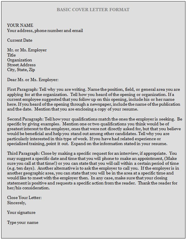 Example Of Letter Of Interest Best Of [l&r] Cover Letter Examples 2
