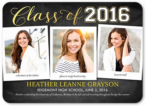 Examples Of Graduation Party Invitations Fresh Graduation Announcement Wording Ideas for 2017