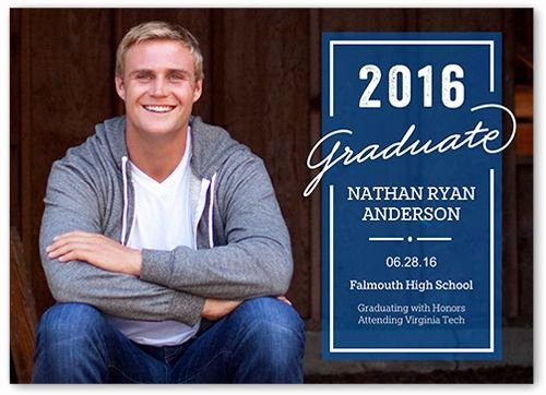 Examples Of Graduation Party Invitations Inspirational Perfect College Graduation Announcements Wording Guide