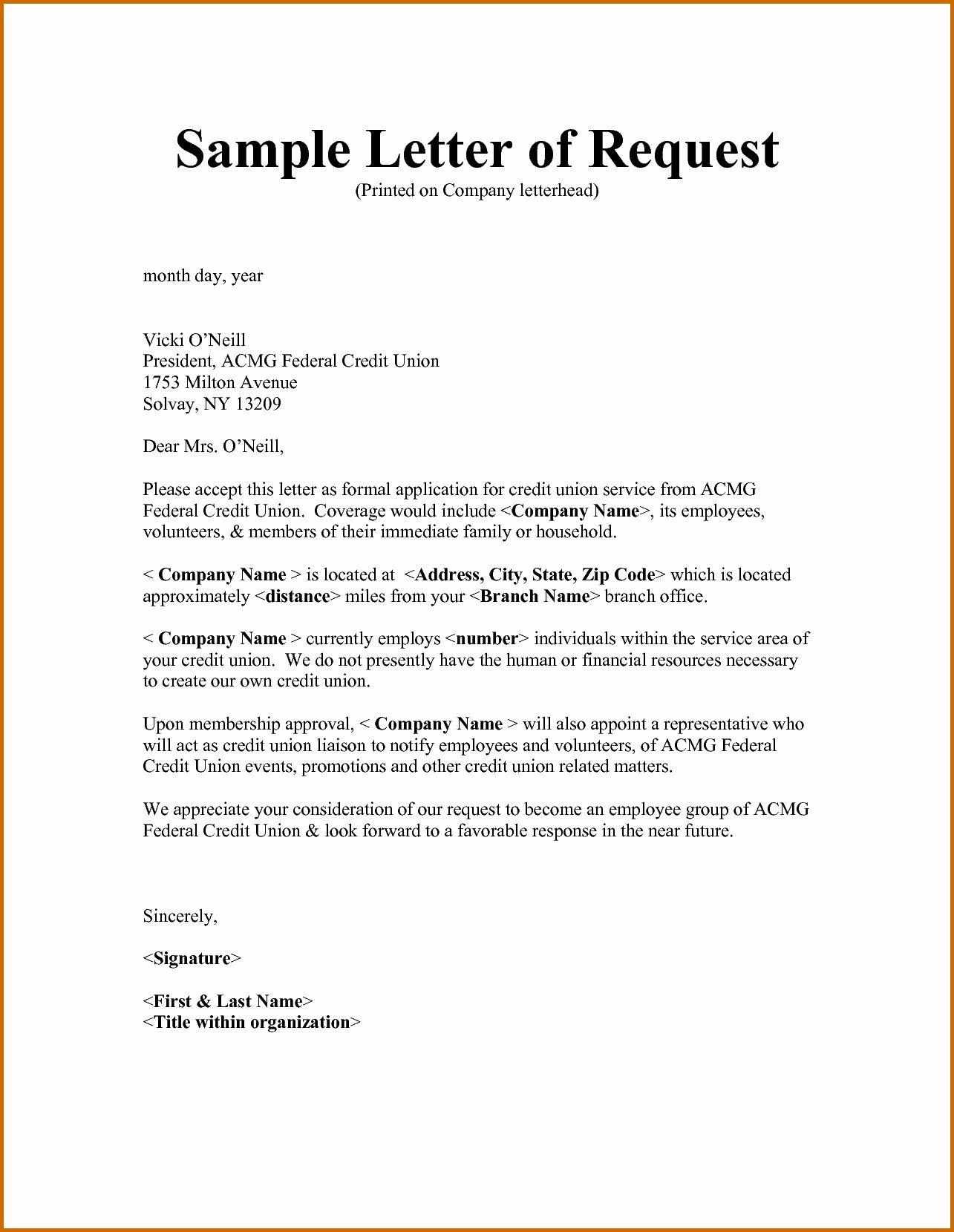 Examples Of Petition Letters Lovely Example Letter Request for Approval Fresh 6 How to