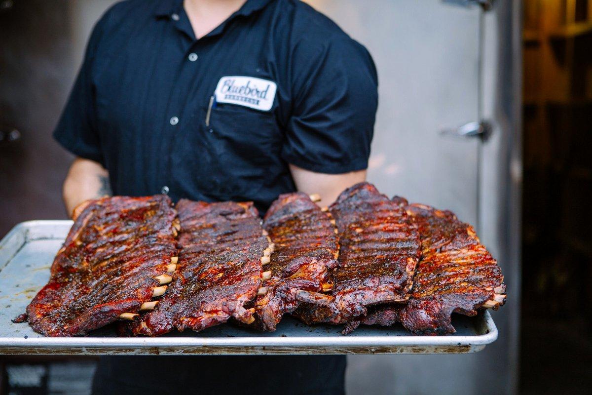 Executive sous Chef Job Description Fresh sous Chef at Bluebird Barbecue