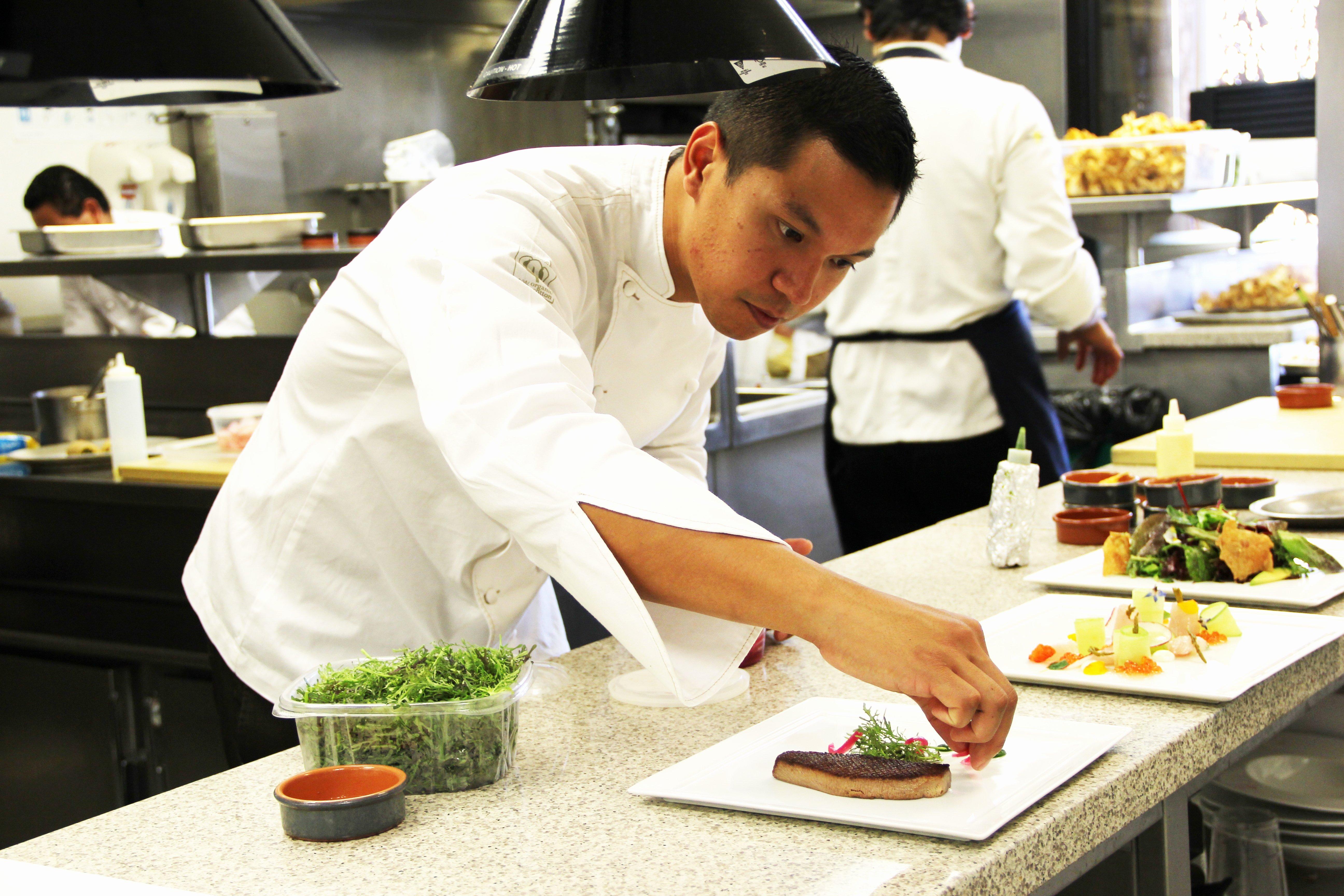Executive sous Chef Job Description Luxury Chef Job Description