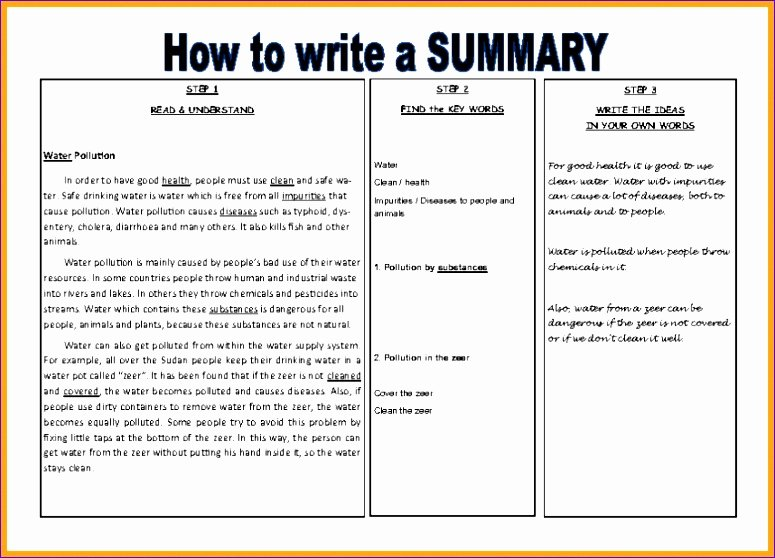 Executive Summary Template for Report Lovely 8 Excel Project Status Report Template Exceltemplates