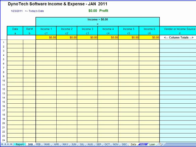 Expense and Income Spreadsheet Elegant Business In E and Expenses Spreadsheet