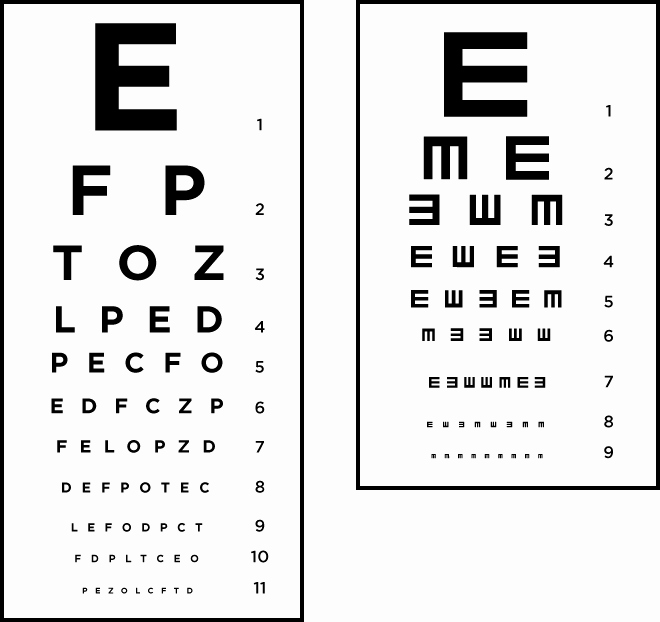 Eye Doctor Prescription Template Fresh Eye Test Download A Free Eye Chart