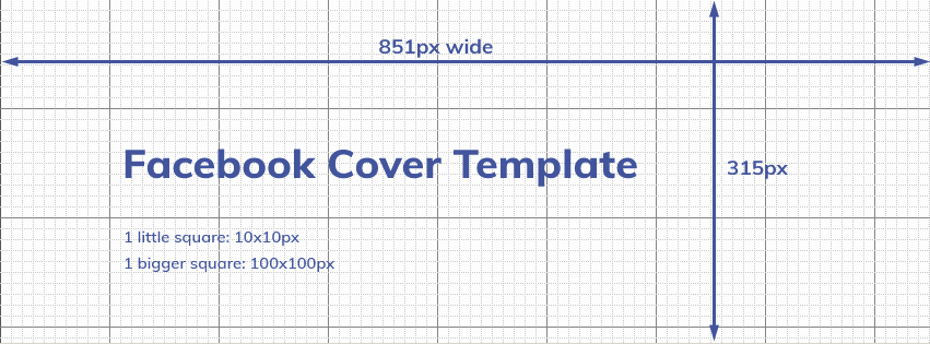 Facebook Timeline Cover Template Awesome Latest Cover Size for 2019 Templates
