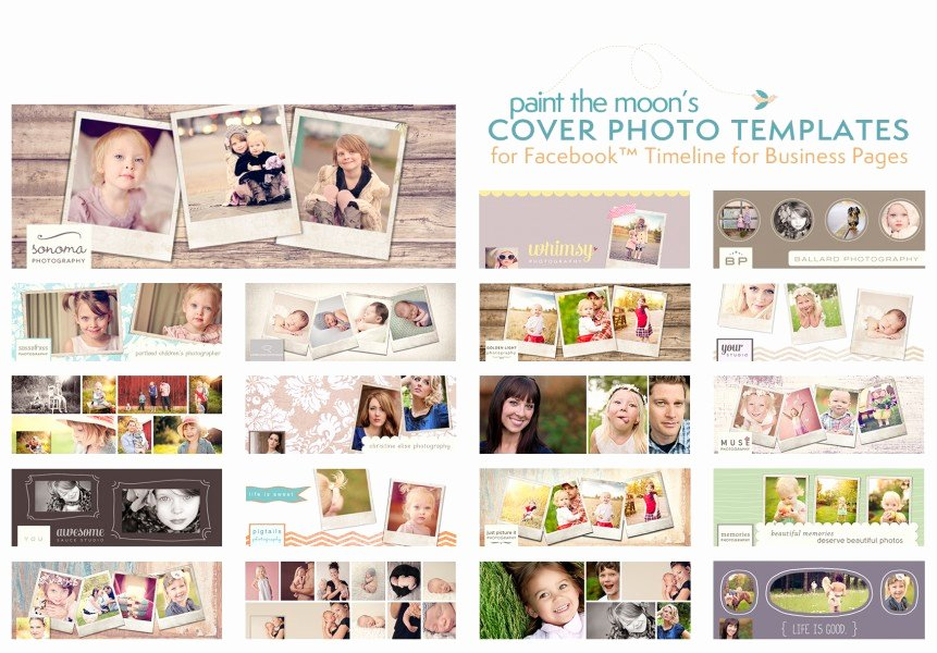 Facebook Timeline Cover Template Best Of Free Timeline Business Page Cover Templates and