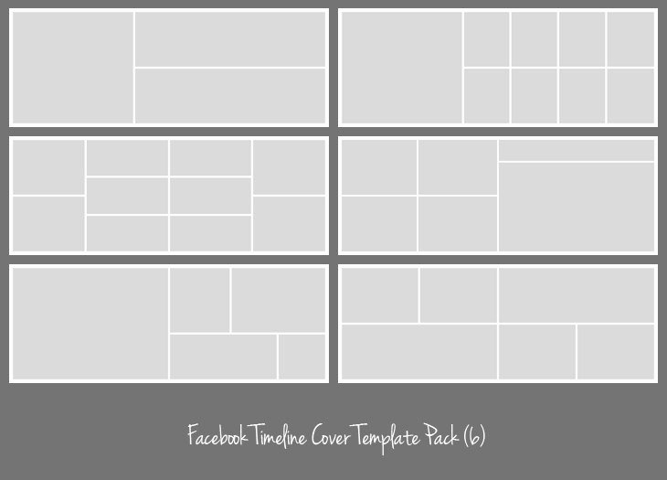 Facebook Timeline Cover Template Best Of Timeline Cover Template Pack Graphers