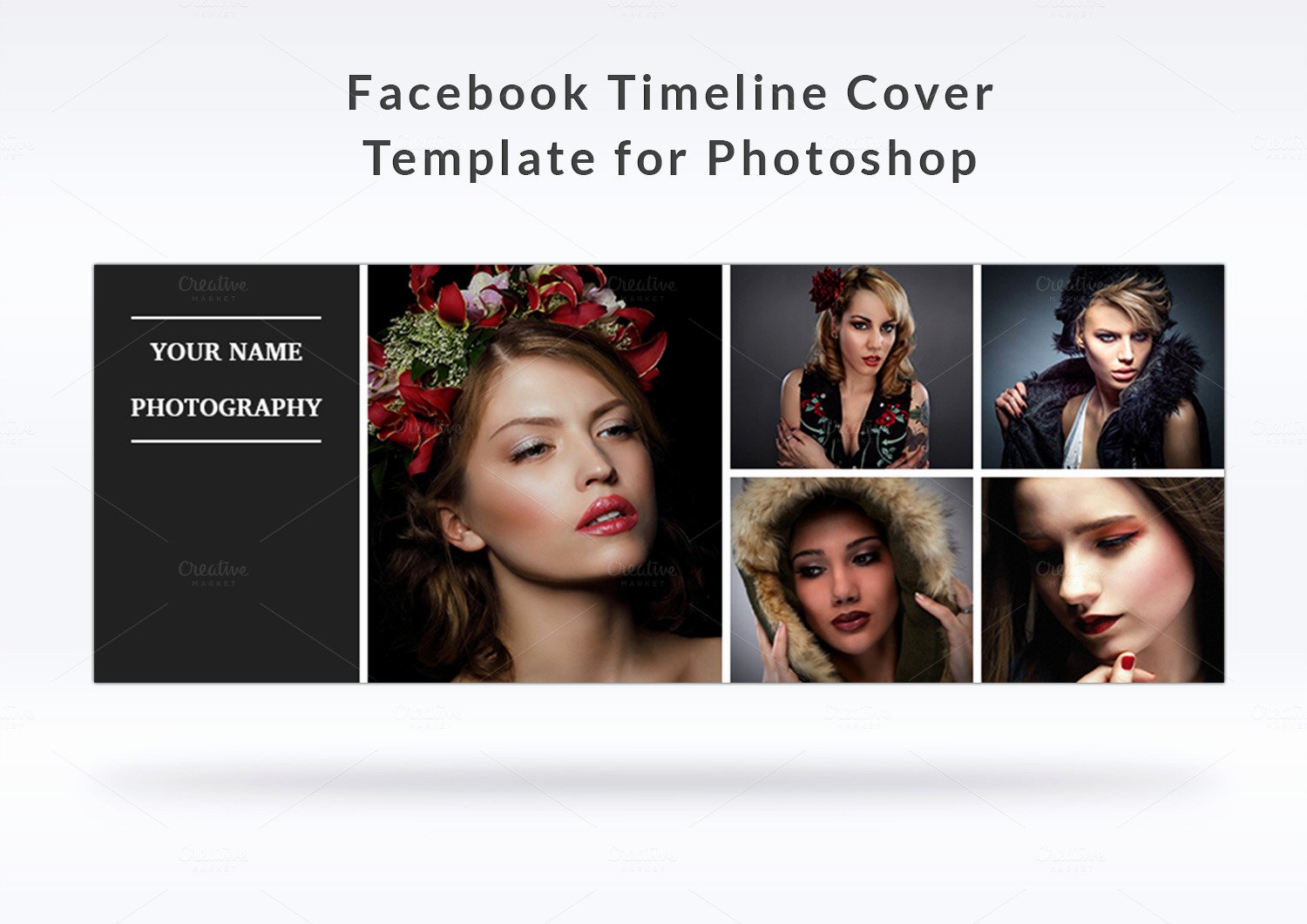 Facebook Timeline Cover Template Luxury Timeline Cover Template Templates On Creative