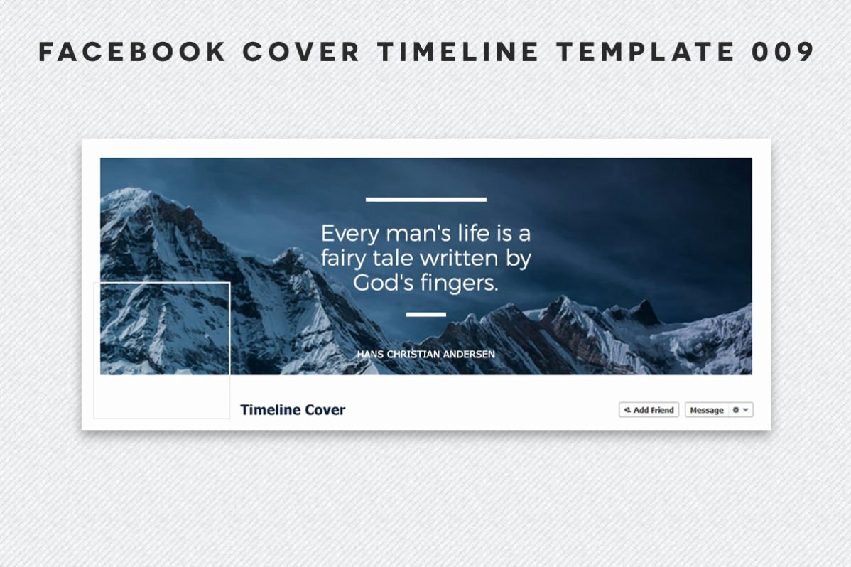 Facebook Timeline Cover Template New Free Cover Timeline Template 9 — Creativetacos