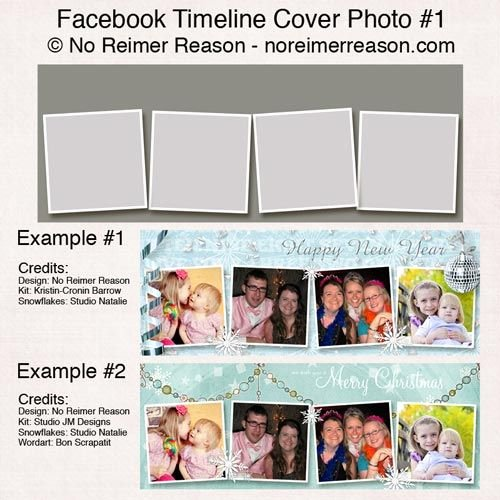 Facebook Timeline Covers Templates Elegant Free Timeline Cover Template Digiscrap