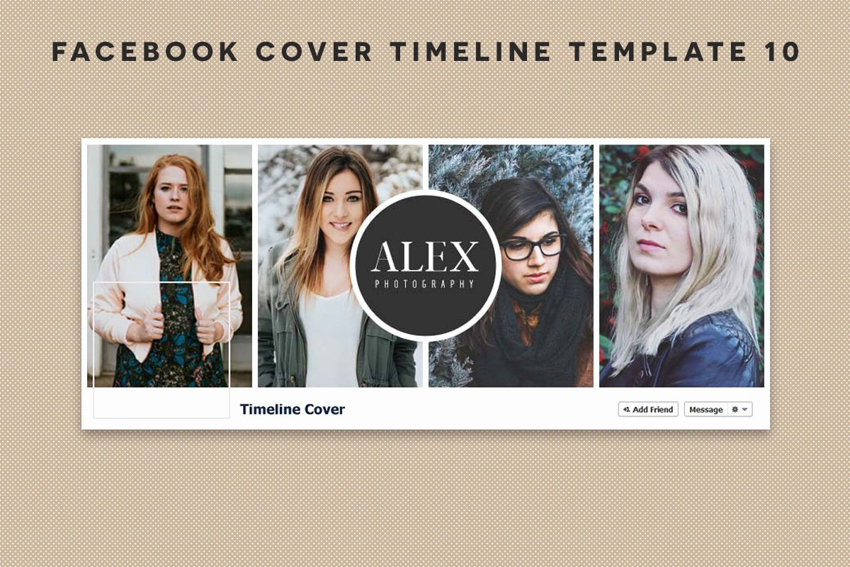 Facebook Timeline Covers Templates New Free Cover Timeline Template 10 — Creativetacos