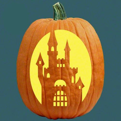 Fairy Pumpkin Carving Patterns Best Of 25 Best Fairytale Pumpkin Carving Patterns Images On