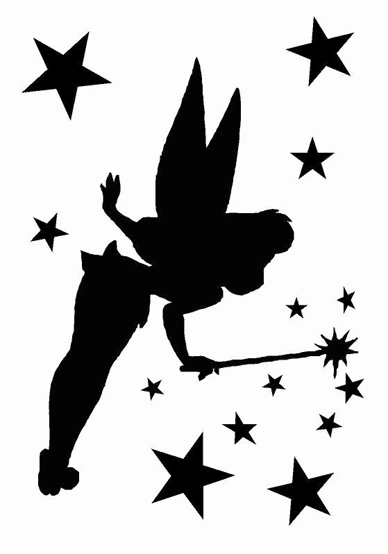 Fairy Pumpkin Carving Patterns Best Of Tinkerbell Stencil Google Search