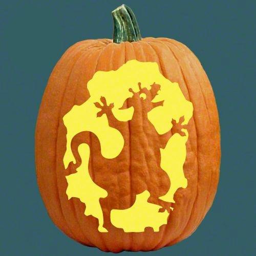 Fairy Pumpkin Carving Patterns Fresh 17 Best Images About Fairytale Pumpkin Carving Patterns On