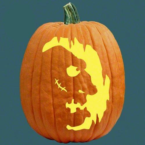 Fairy Pumpkin Carving Patterns Fresh Mountain Troll