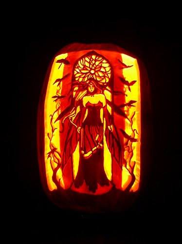 Fairy Pumpkin Carving Patterns Luxury the Pumpkin Wizard • View topic Any Moon Fairy Patterns
