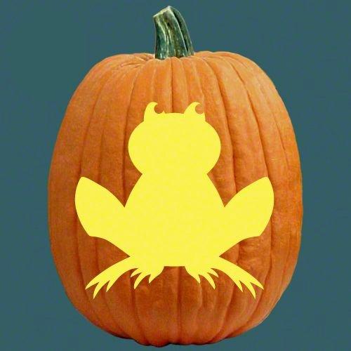 fairytale pumpkin carving patterns