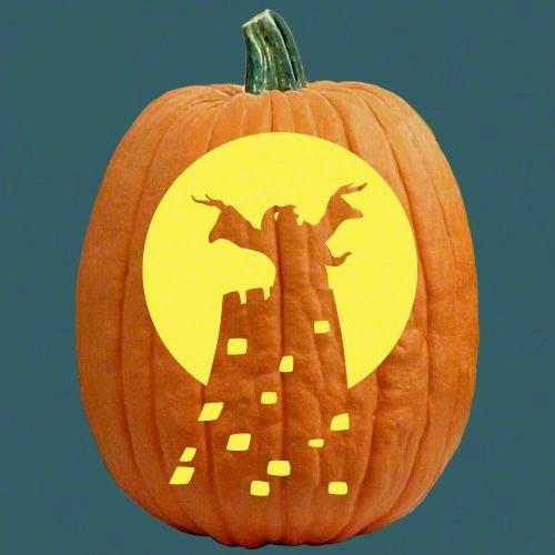 Fairy Pumpkin Carving Patterns New 25 Best Fairytale Pumpkin Carving Patterns Images On