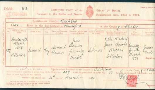 Fake Birth Certificate Template Best Of Natasha
