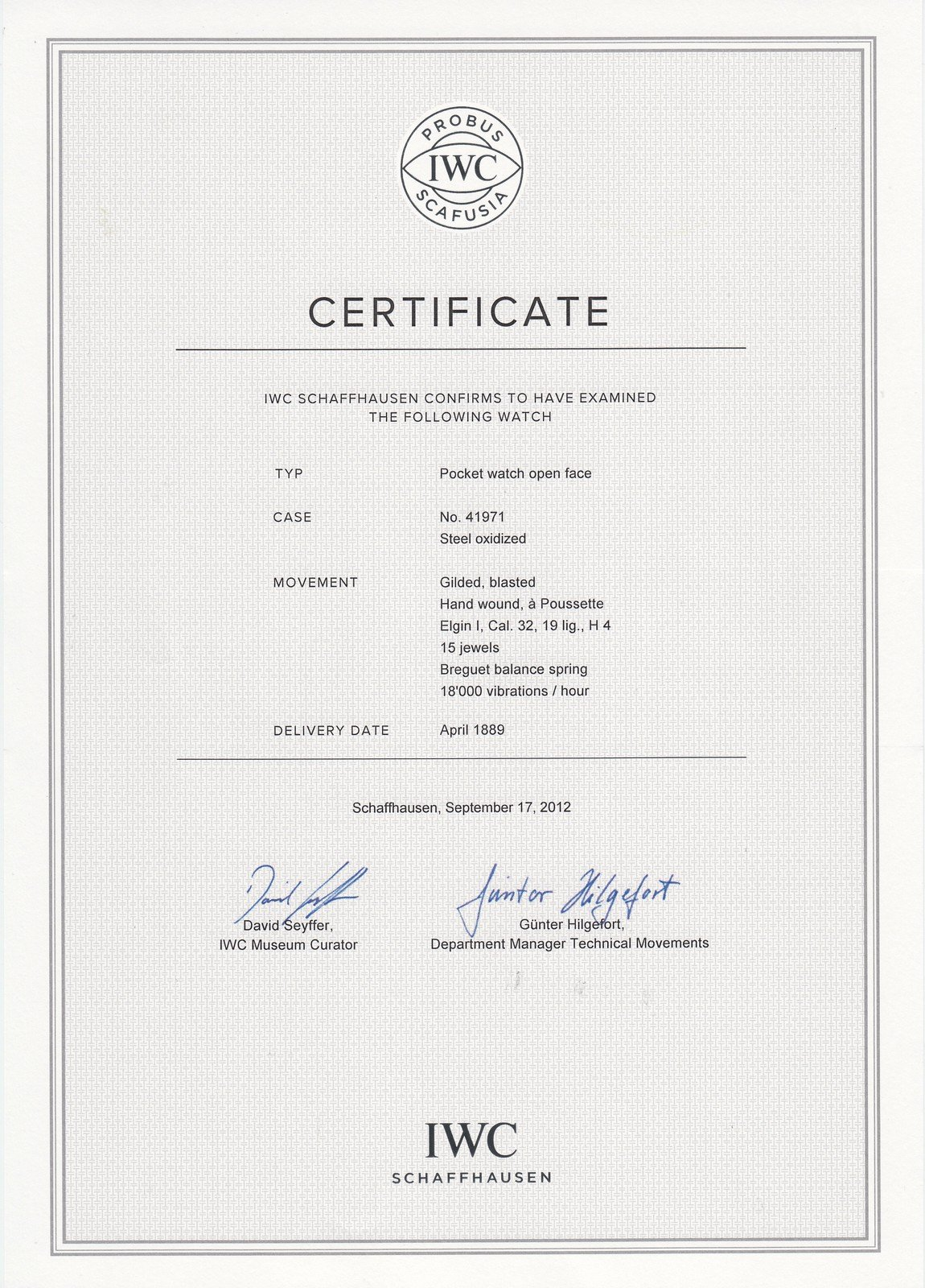 Fake Certificate Of Authenticity Fresh Certificate Of Authenticity Update On Situation as