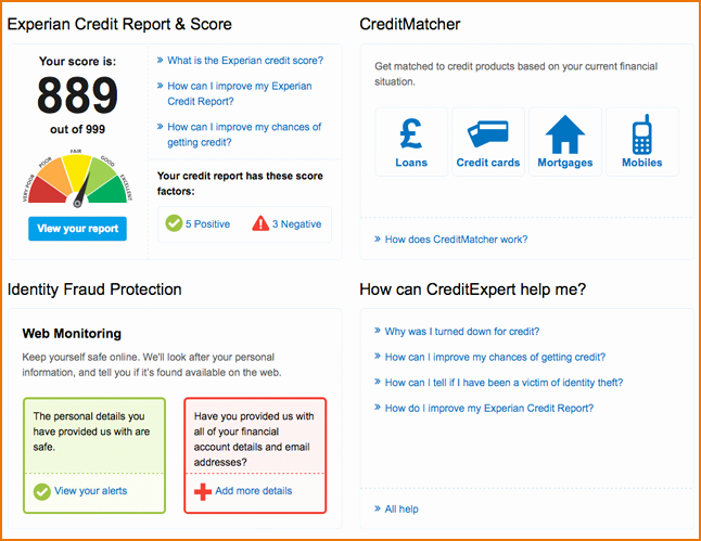 Fake Credit Report Best Of Fake Credit Report Template