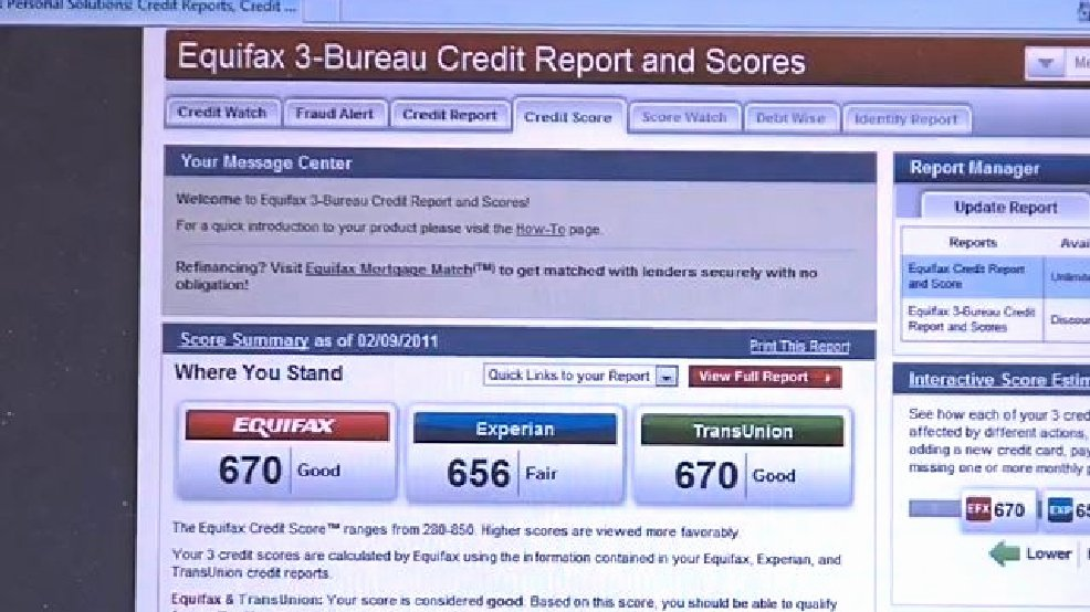 Fake Credit Report Unique Transunion and Equifax to Pay Millions Back to Consumers