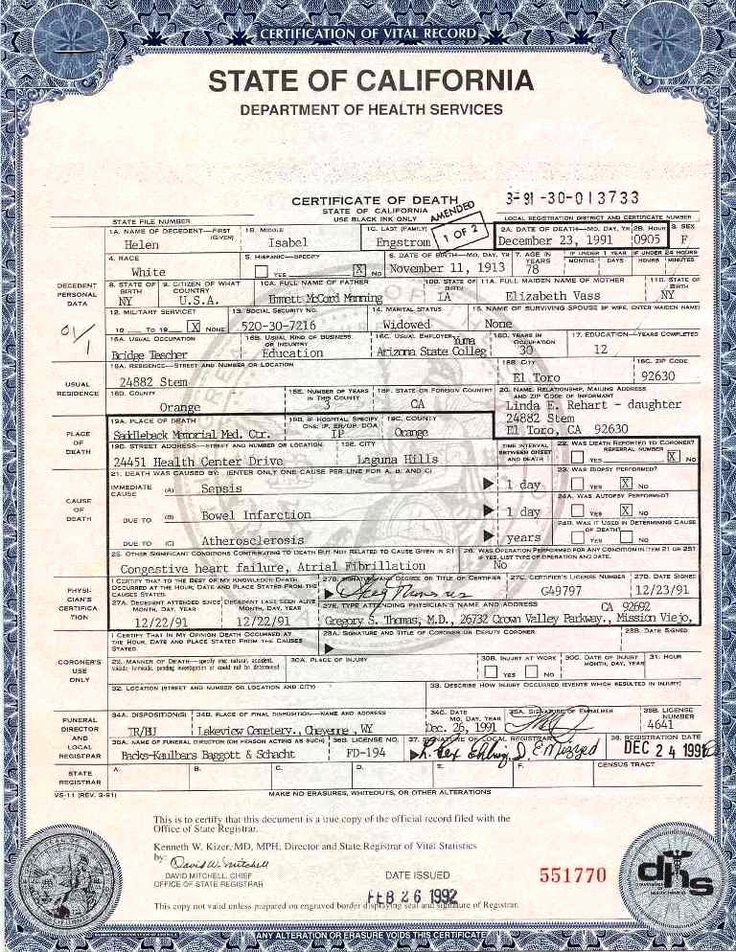 Fake Death Certificate for Work Best Of 33 Best Driver License Templates Photoshop File Images On