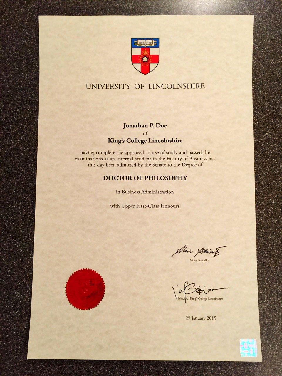 Fake Degree Certificate Template Elegant Fake College & University Diplomas