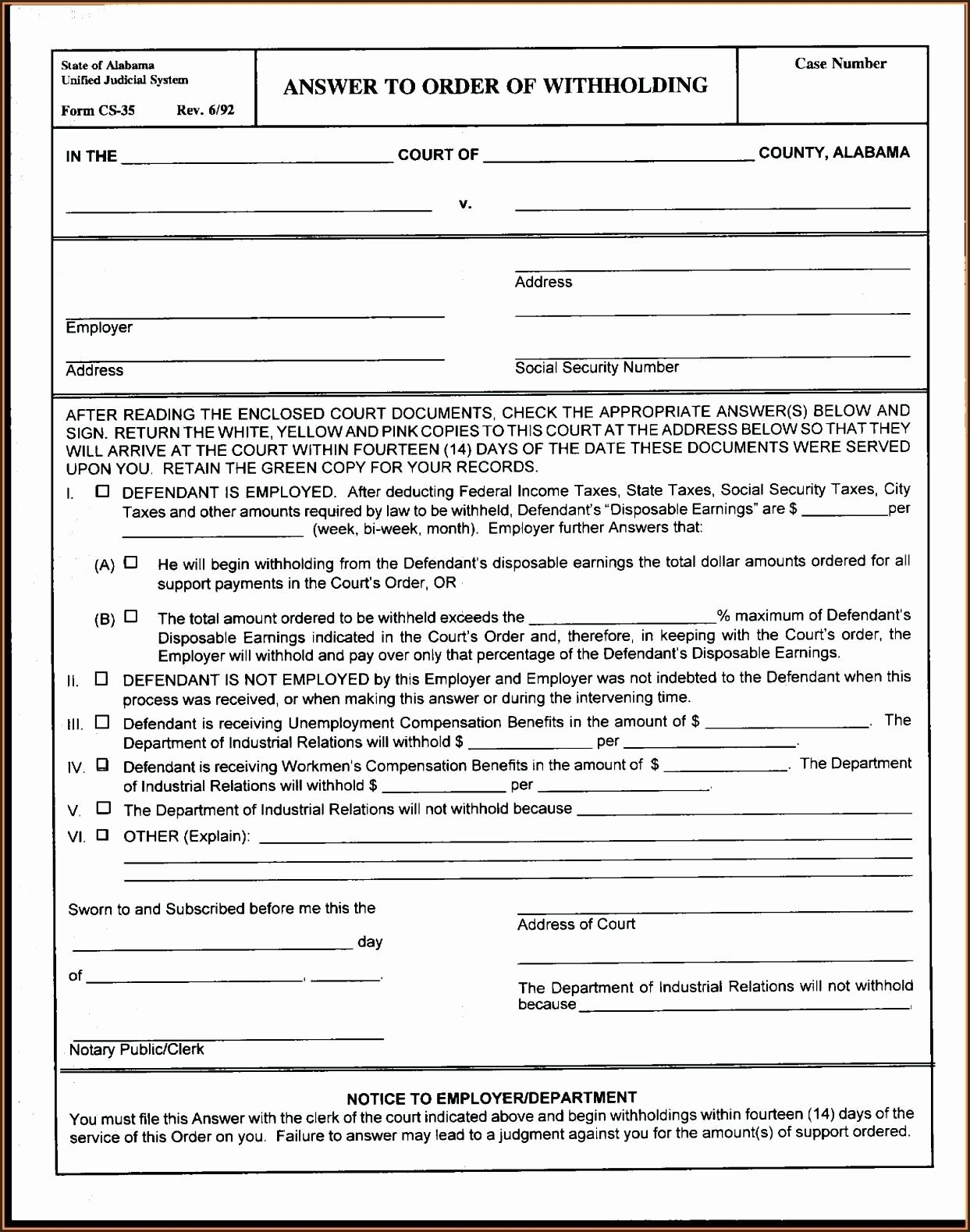 Fake Divorce Certificate Template New Fake Divorce Papers – Printable Divorce Papers