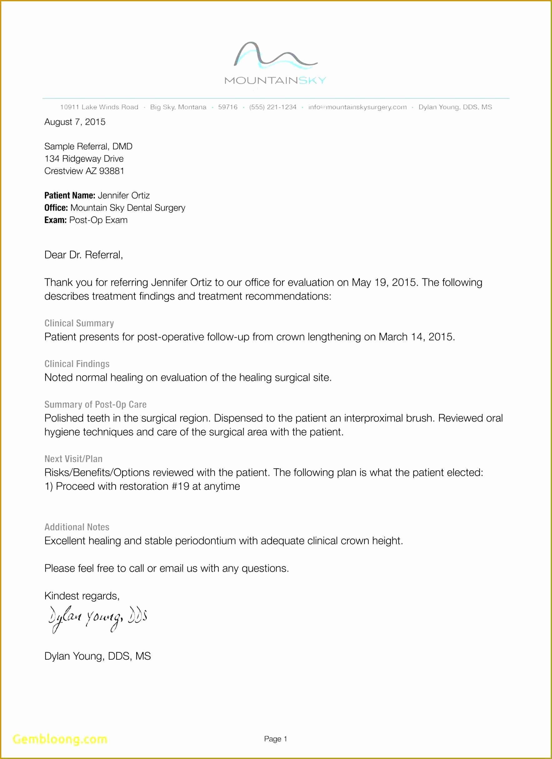 Fake Doctors Note Elegant Fake Doctors Note Template for Work or School Pdf