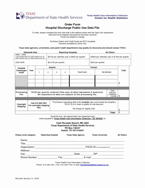 Fake Hospital Discharge forms New Emergency Room Discharge Papers Template