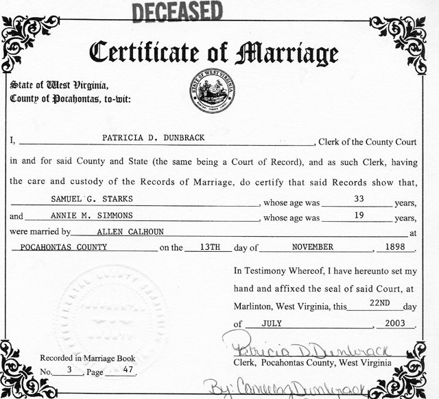 Fake Marriage Certificate Template Lovely Best S Of Printable Fake Marriage License Printable