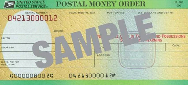 Fake Money order Template New Recordation Process Clark County Recorder